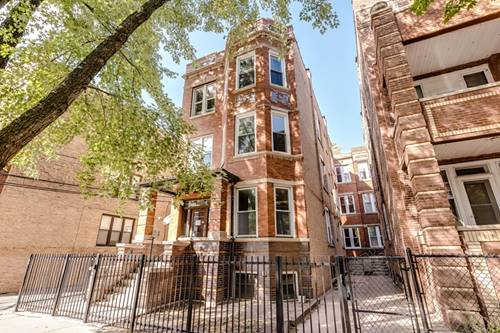 2346 W Thomas Unit 1R, Chicago, IL 60622 Ukrainian Village