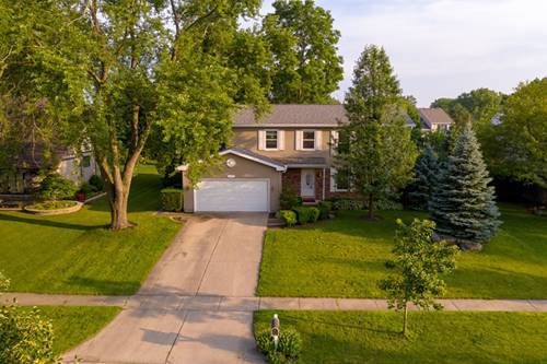 643 S Brentwood, Crystal Lake, IL 60014