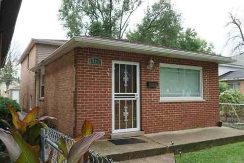 1221 W 96th, Chicago, IL 60643 Longwood Manor