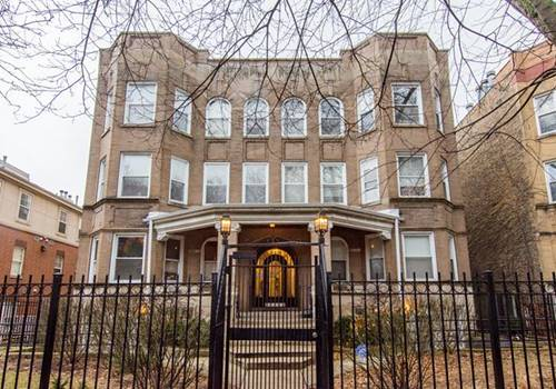 4718 N Kenmore Unit GS, Chicago, IL 60640 Uptown