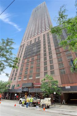474 N Lake Shore Unit 5703, Chicago, IL 60611 Streeterville