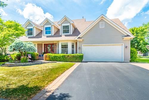 1540 Crowfoot, Hoffman Estates, IL 60169