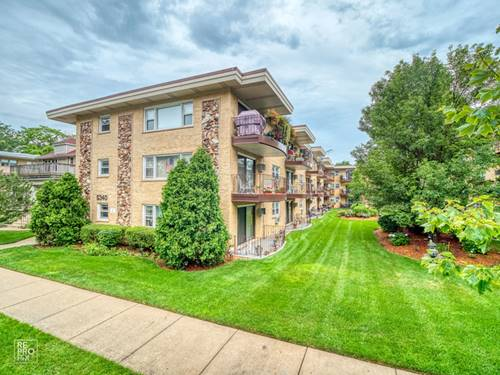 5340 W Windsor Unit 3H, Chicago, IL 60630 Jefferson Park