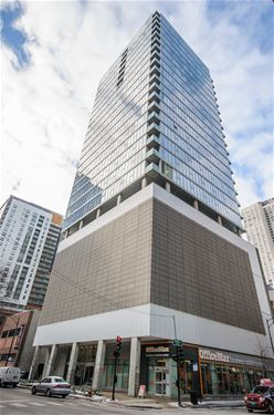 550 N St Clair Unit 1703, Chicago, IL 60611 Streeterville