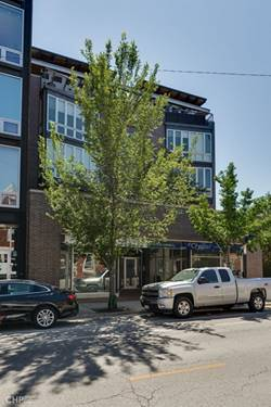 1915 N Damen Unit D, Chicago, IL 60647 Bucktown
