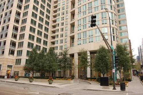 345 N La Salle Unit 1909, Chicago, IL 60654 River North