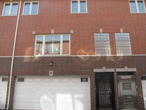 3410 S Wolcott Unit B, Chicago, IL 60608