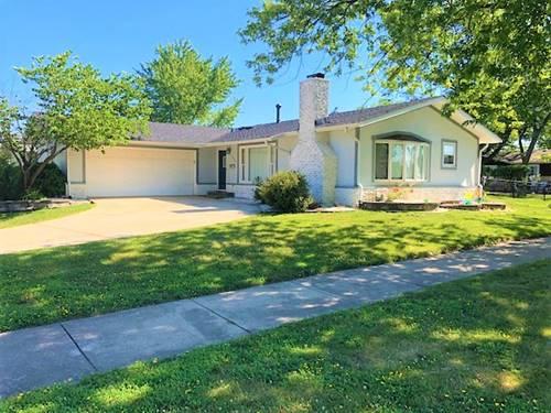 15245 Las Flores, Oak Forest, IL 60452