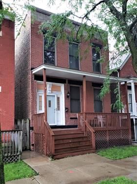 2344 W Altgeld, Chicago, IL 60647 Bucktown