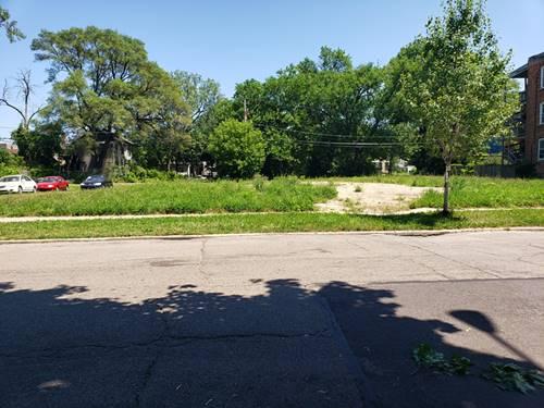 5749 S Peoria, Chicago, IL 60621 Englewood