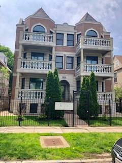 4624 S Greenwood Unit GN, Chicago, IL 60653 Kenwood