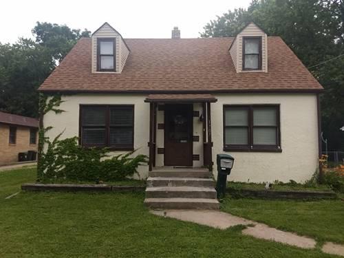 1707 Log Cabin, Rockford, IL 61108