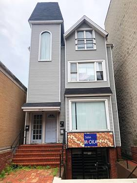 2631 N Halsted Unit 1F, Chicago, IL 60614 Lincoln Park