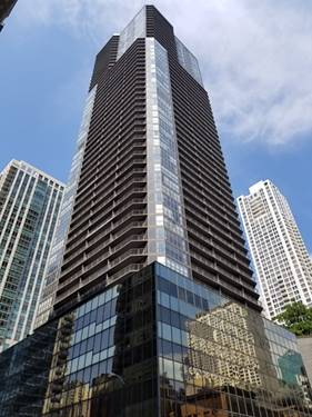 10 E Ontario Unit 4202, Chicago, IL 60611 River North