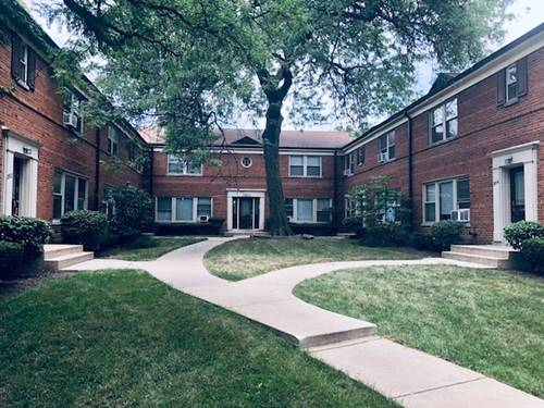 2104 W Foster Unit 2S, Chicago, IL 60625