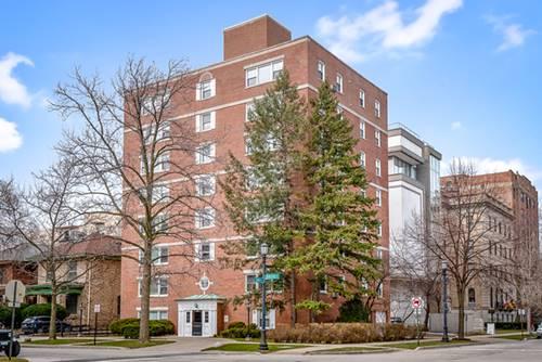 1101 Grove Unit 4C, Evanston, IL 60201