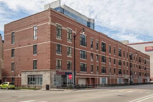 1440 S Wabash Unit 412, Chicago, IL 60605 South Loop