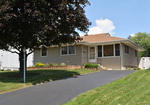 5545 Webster, Downers Grove, IL 60516