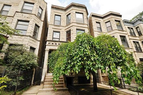 910 W Newport Unit 3, Chicago, IL 60657 Lakeview