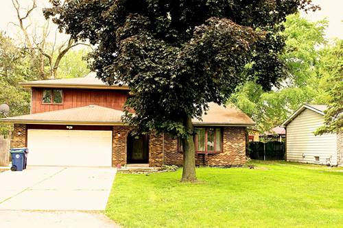 9612 S 78th, Hickory Hills, IL 60457