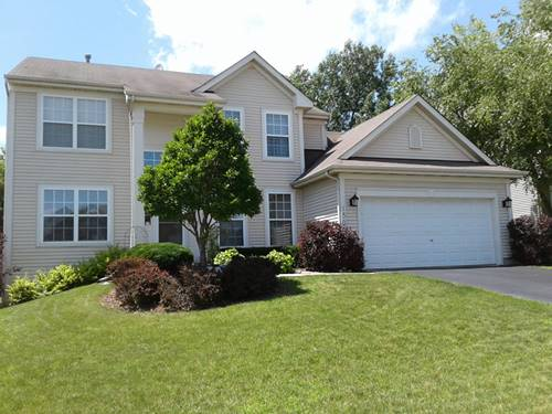 150 Winding Canyon, Algonquin, IL 60102
