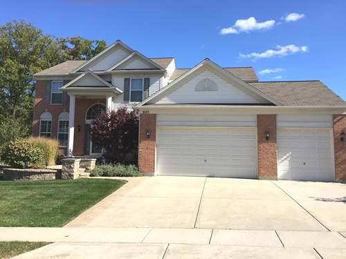 805 Blue Ridge, Streamwood, IL 60107