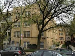4841 N Ashland Unit 2D, Chicago, IL 60640