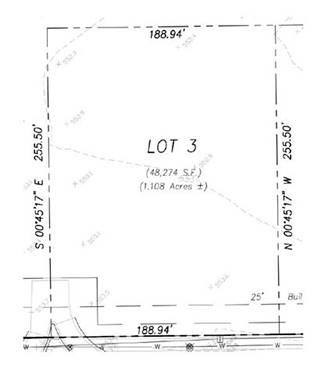 2740 S Division (Rt113), Diamond, IL 60416