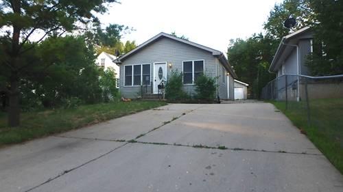 219 Elder, Round Lake Park, IL 60073