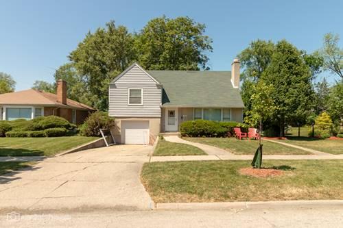 1016 Arthur, Park Ridge, IL 60068