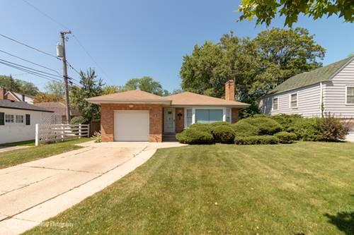 1020 Arthur, Park Ridge, IL 60068