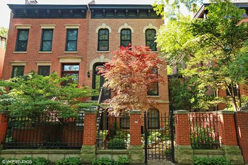 851 W Webster, Chicago, IL 60614 Lincoln Park