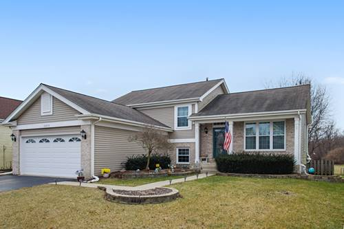 32836 Weathervane, Lakemoor, IL 60051
