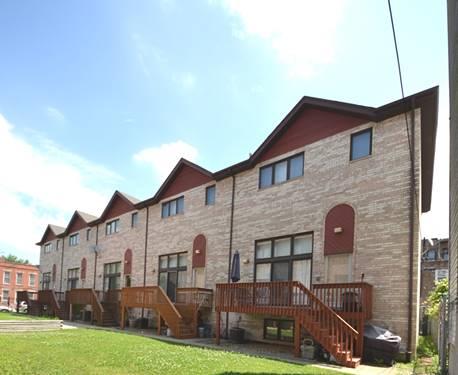 215 W 30th Unit B, Chicago, IL 60616 Bridgeport