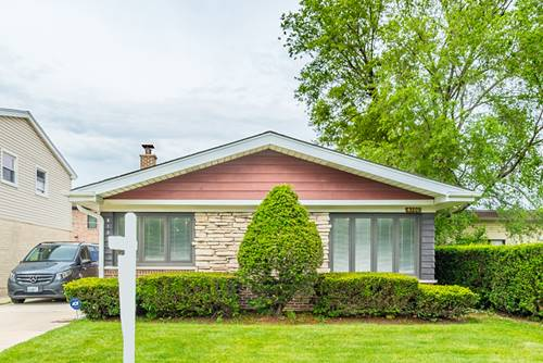 8100 W Lawrence, Norridge, IL 60706