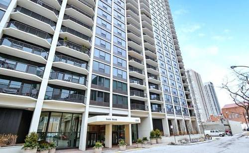 1560 N Sandburg Unit 903, Chicago, IL 60610 Old Town