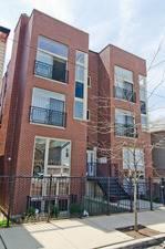 1419 W Walton Unit 3E, Chicago, IL 60642 Noble Square