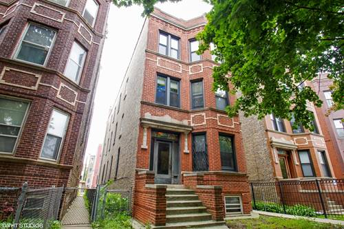 2341 W Iowa Unit 1F, Chicago, IL 60622 Ukrainian Village
