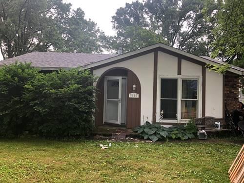 8518 Richmond, Wonder Lake, IL 60097
