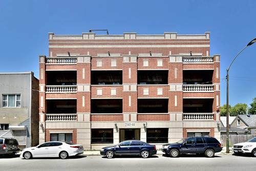 2540 W Diversey Unit 302, Chicago, IL 60647 Avondale