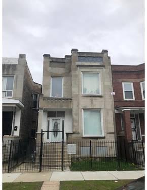 3131 W Lexington, Chicago, IL 60612 Lawndale