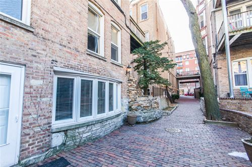 1407 N Wells Unit 3E, Chicago, IL 60610 Old Town