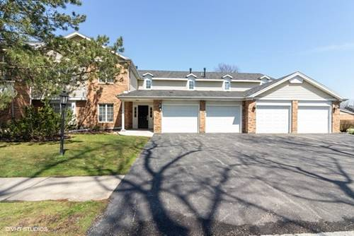 740 Cherrywood Unit A, Willowbrook, IL 60527