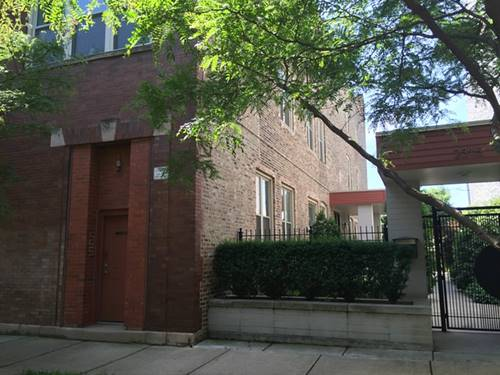 2315 W Huron Unit 101, Chicago, IL 60612 Ukrainian Village