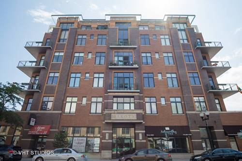 3631 N Halsted Unit 402, Chicago, IL 60613 Lakeview