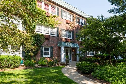 1414 Elmwood Unit 1C, Evanston, IL 60201