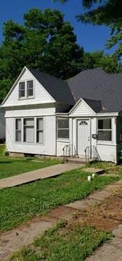 419 Van Buren, Dixon, IL 61021
