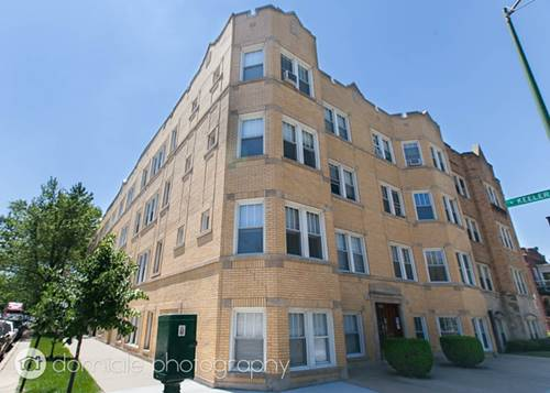 3554 N Keeler Unit G, Chicago, IL 60641 Avondale
