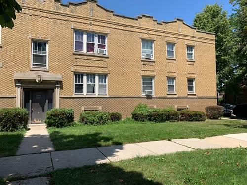 3238 N Long Unit 2, Chicago, IL 60641 Belmont Cragin