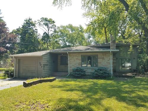 207 Pomeroy, Crystal Lake, IL 60014
